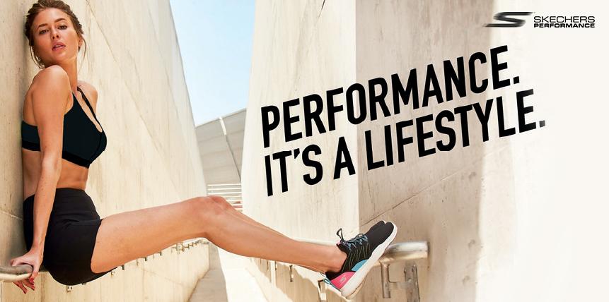 Buy Skechers Men's Performance Shoes