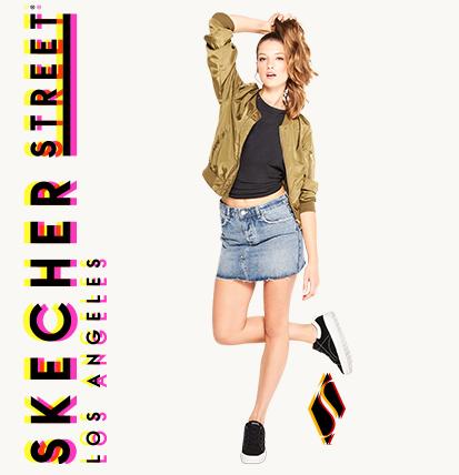 Skechers Street Women Collection