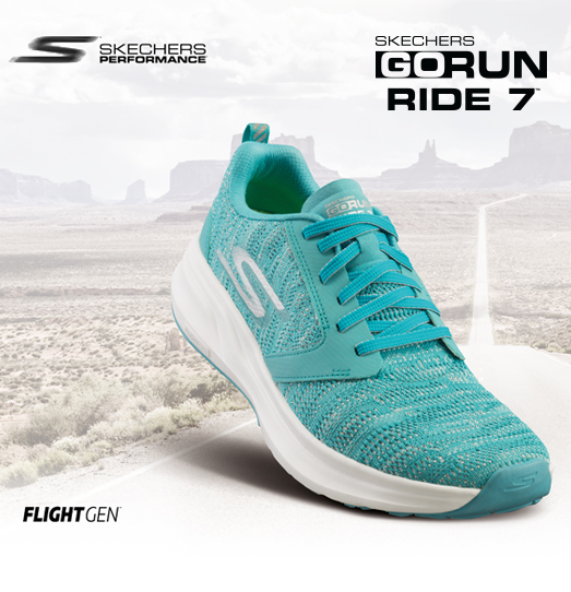 Skechers Women's Performance GO RUN Ride 7 Shoes