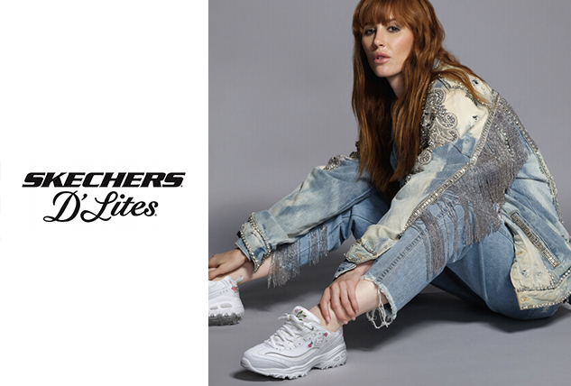 Skecher Street Women Collection